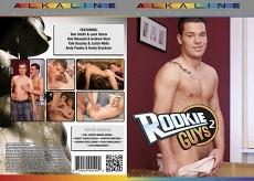 Rookie Guys #2