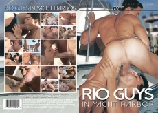 Rio Guys In Yacht Harbour