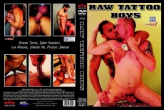 Raw Tattoo Boys