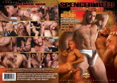 Megastud Spencer Reed