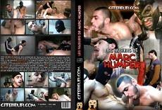 Les Nikeurs de Marc Humper