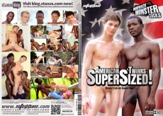 American Twinks Supersized