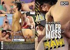 Kyler Moss Raw