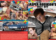 Jasper Robinson's Day Off