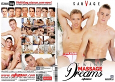 Twink Massage Dreams