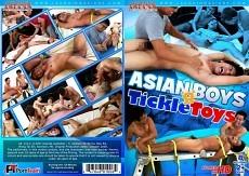 Asian Boys 'R' Tickle Toys