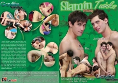 Slamin Twinks Bareback