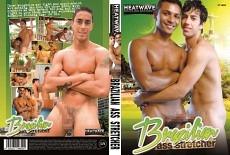 Brazilian Ass Stretcher
