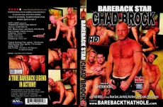 Bareback Star Chad Brock