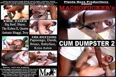 Cum Dumpster #2