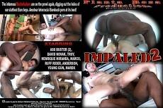 Impaled #2