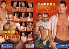 Campus Pizza