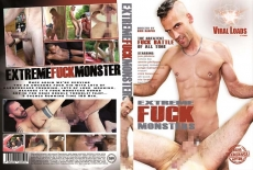 Extreme Fuck Monsters