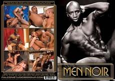 Men Noir #1