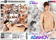 Let's Play With Yuri Adamov