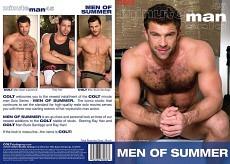 Minute Man 45: Men Of Summer