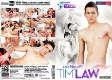 Let's Play With Tim Law