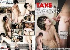 Take That Spunk