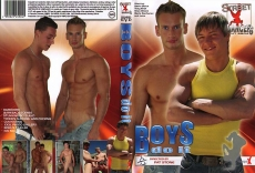 Boys Do It