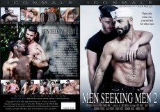 Men Seeking Men #2