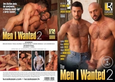 The Men I Wanted #2
