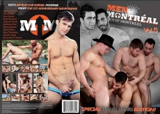 Men Of Montreal #05