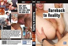 Bareback To Reality
