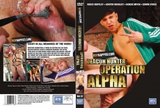 Deacon Hunter: Operation Alpha