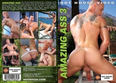 Amazing Ass #3