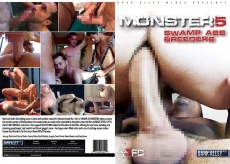 Monster 5 - Swamp Ass Breeders