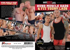 Hung Muscle Dads & Fit Young Lads