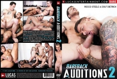 Bareback Auditions 02