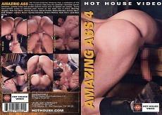 Amazing Ass #4