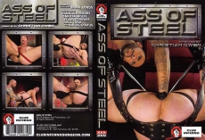 Ass Of Steel