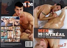 Men Of Montreal #07