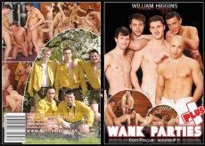 Wank Parties Plus From Prague Vol.1