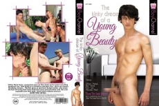 Kinky Dream Of A Young Beauty