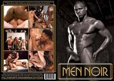 Men Noir #3