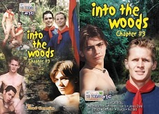 Into The Woods #3
