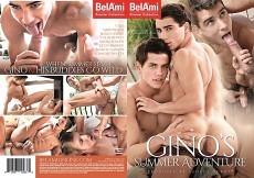 Gino's Summer Adventure