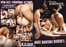 Bareback Classics #27: Bare Banging Buddies