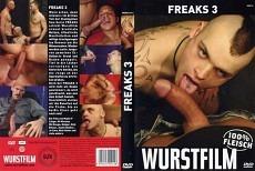 Bareback Freaks 3