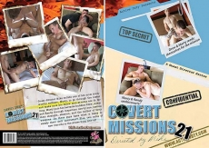 Covert Missions #21