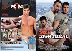 Men Of Montreal #09