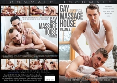 Gay Massage House #3