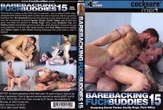 Barebacking Fuck Buddies #15
