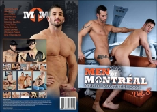 Men Of Montreal #08