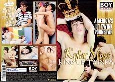 Kyler Moss: King Of Twinks