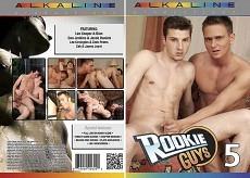 Rookie Guys #5