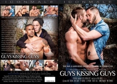 Guys Kissing Guys